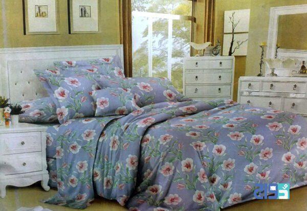 سرویس خواب ۶تکه گلدار