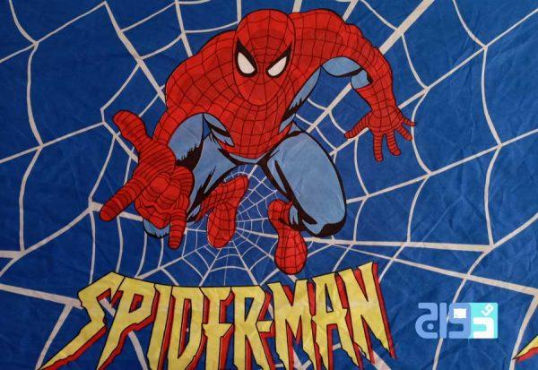 روتختی کشدار پسرانه طرح spiderman